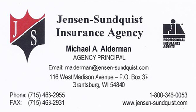 Jensen Sundquist