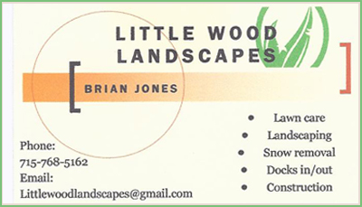 Little Wood Landscaping